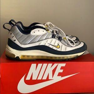 Nike Air Max 98. Mens. Sz 12